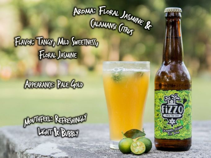 The Fizzo Craft Soda by Nipa Brew Craft Beer - 004