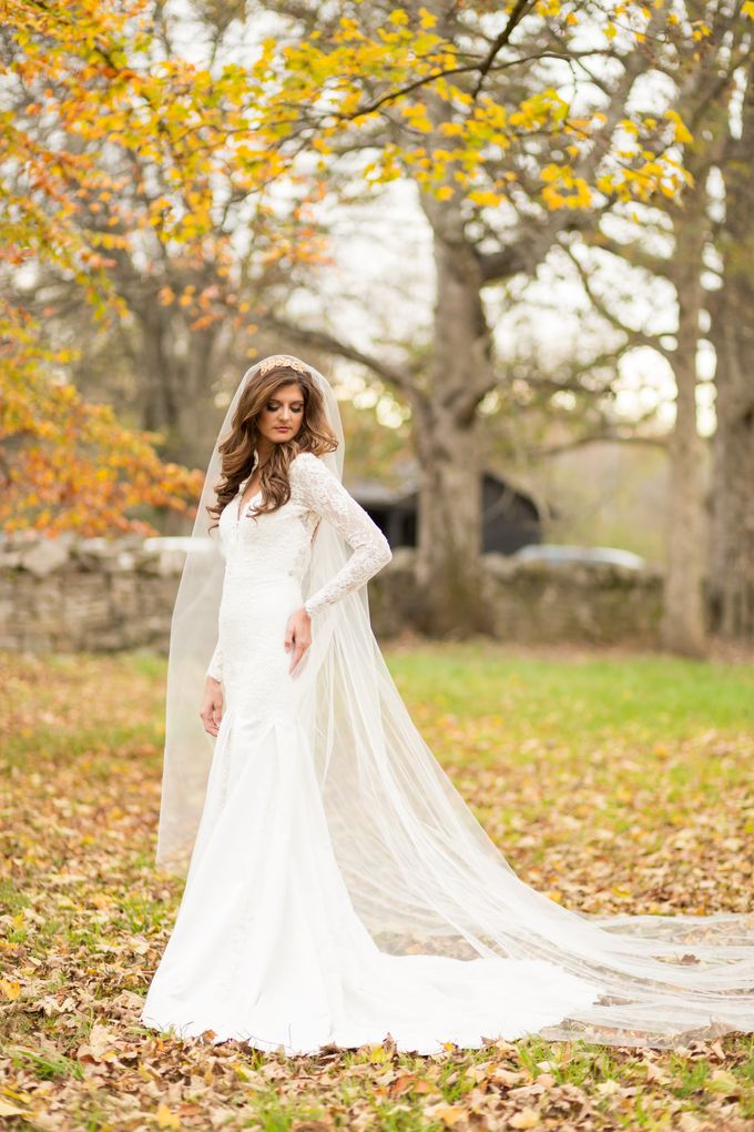 Couture Bridal Gowns by Desiree Spice by Desiree Spice - 026
