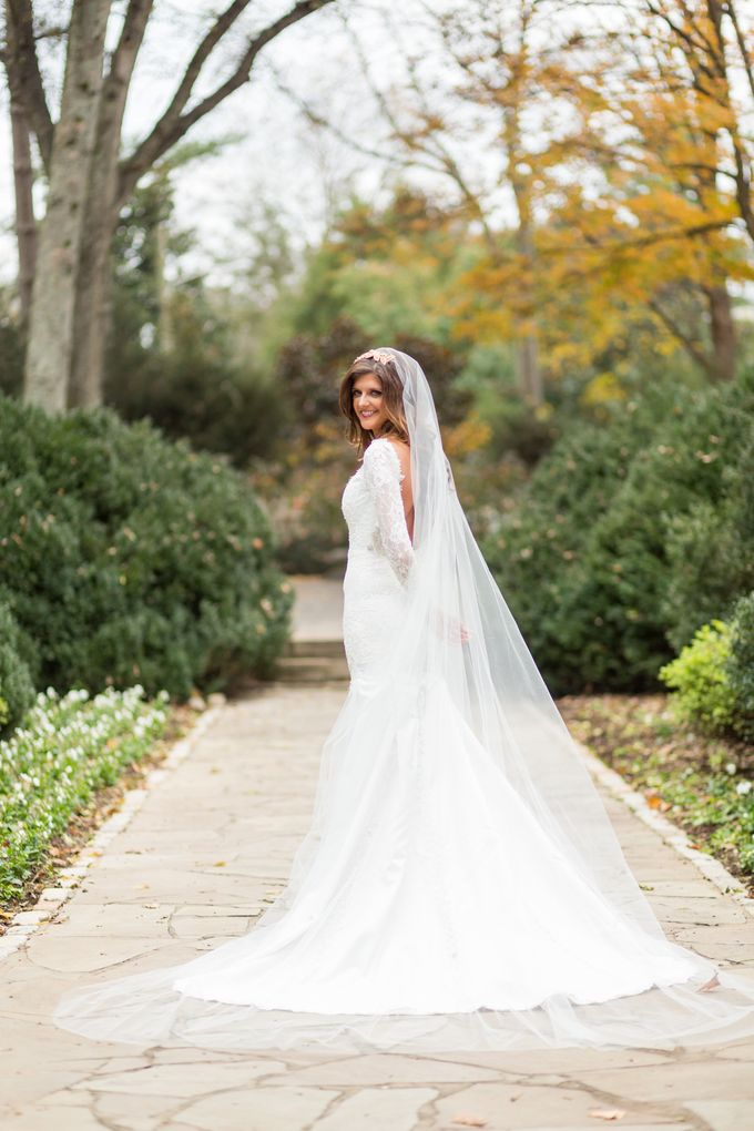 Couture Bridal Gowns by Desiree Spice by Desiree Spice - 027