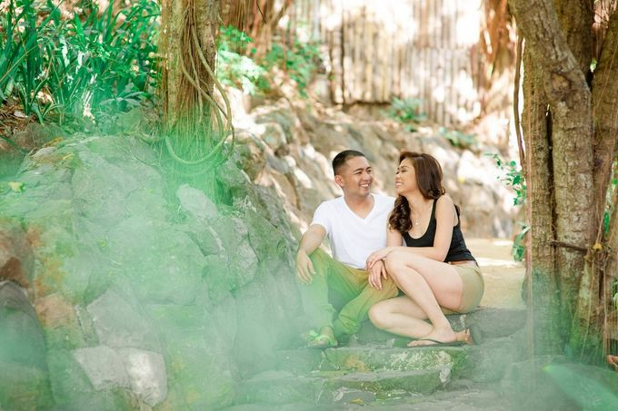 Florenz & Jexan E-Session by KachikaFoto Photography - 002