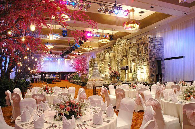 Flores Ballroom by Hotel Borobudur Jakarta - 009