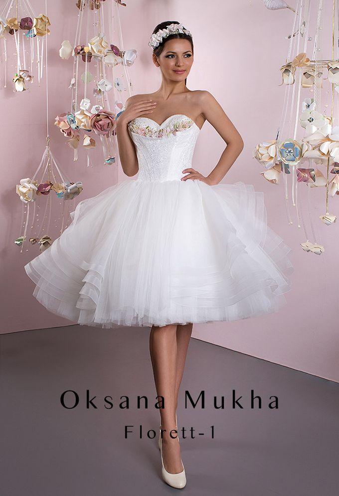 Wedding collection 2016 by OKSANA MUKHA - 015
