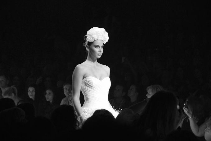 L Oreal Melbourne Fashion Festival Red Carpet Runway 213 by Empireroom - 007