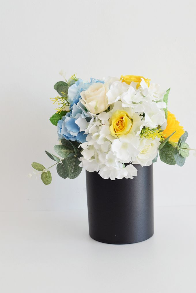 Bespoke Flower Bouquets by A. Floral Studio - 004