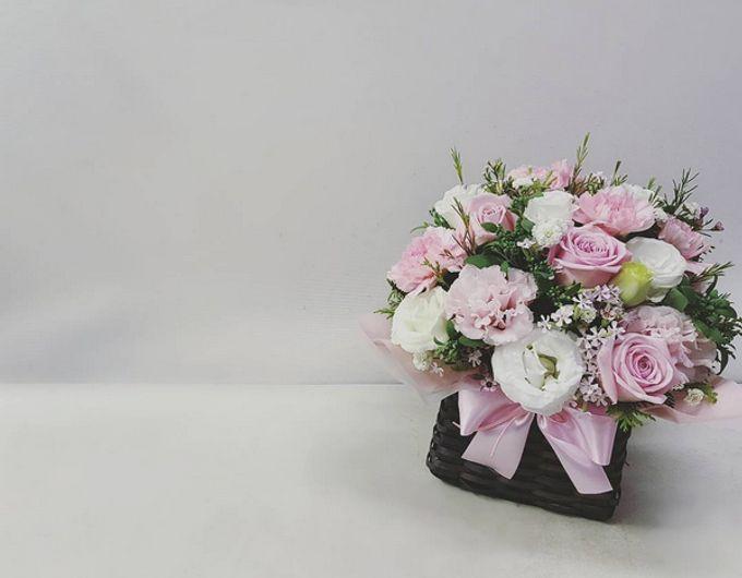Flower Display by La Belle Vie flower - 011