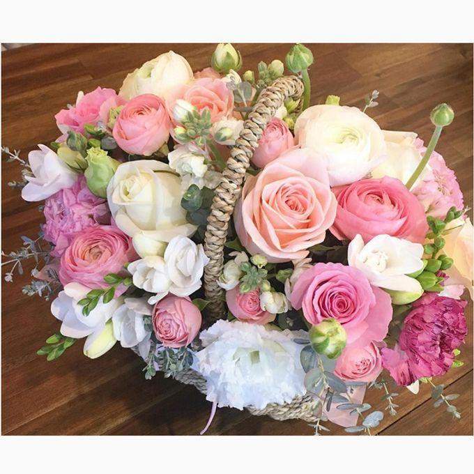 Flower Display by La Belle Vie flower - 012