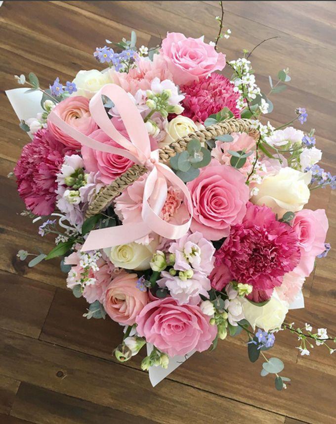 Flower Display by La Belle Vie flower - 013