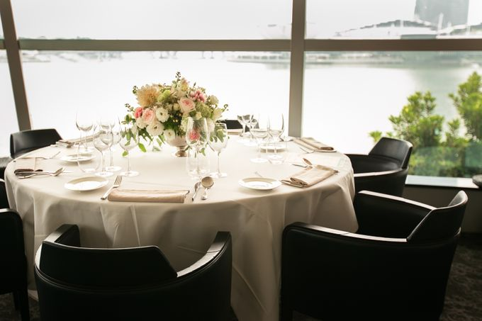 Wedding Fair by the Bay by Forlino Dining on the Bay - 010