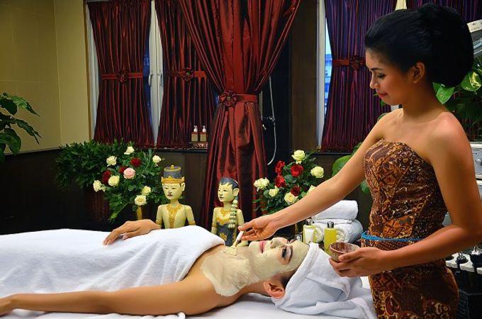 Facial Treatment by TAMAN SARI ROYAL HERITAGE SPA KELAPA GADING - 002