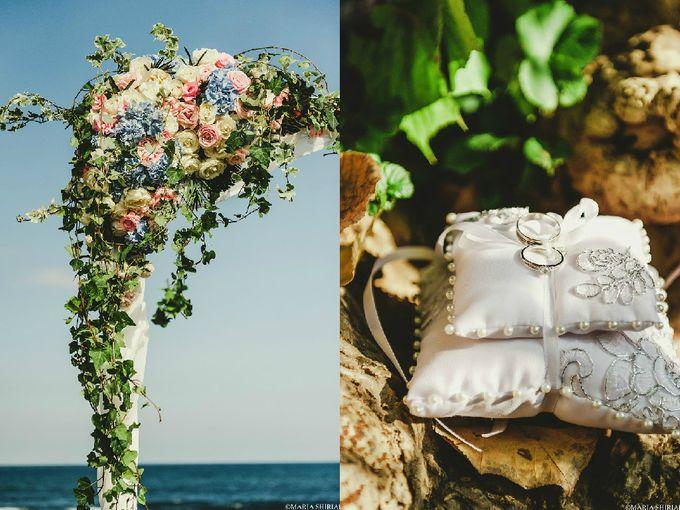 International wedding by Bali Angels - 003