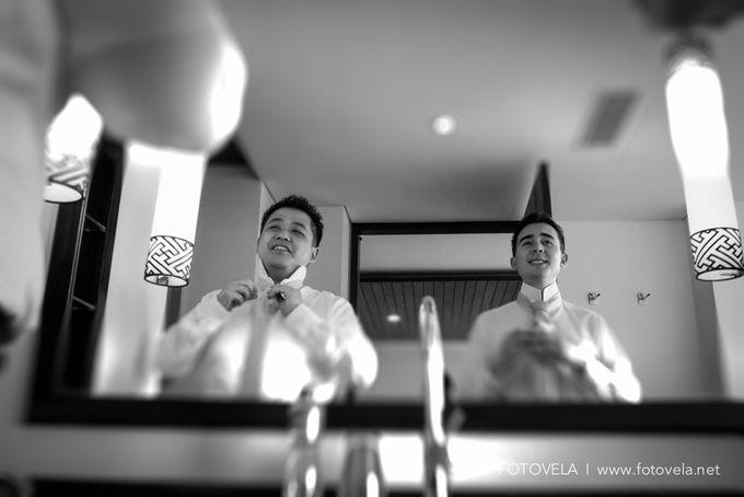 The Wedding of Richard & Ferina by fotovela wedding portraiture - 005