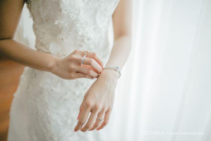 The Wedding of Richard & Ferina by fotovela wedding portraiture - 014