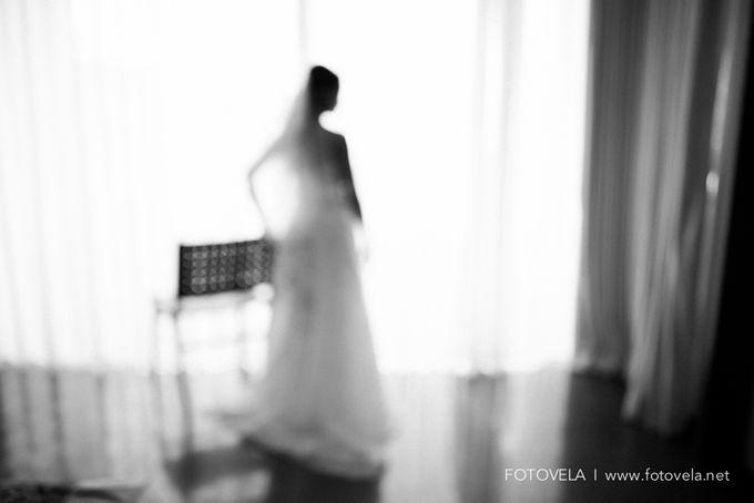 The Wedding of Richard & Ferina by fotovela wedding portraiture - 016