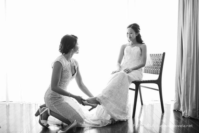 The Wedding of Richard & Ferina by fotovela wedding portraiture - 018