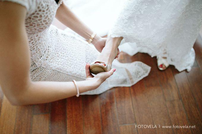 The Wedding of Richard & Ferina by fotovela wedding portraiture - 019