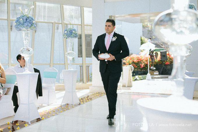 The Wedding of Richard & Ferina by fotovela wedding portraiture - 022