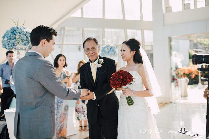 The Wedding of Richard & Ferina by fotovela wedding portraiture - 024