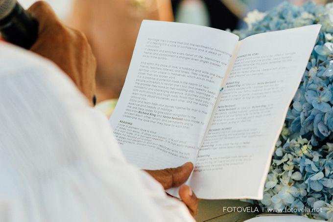 The Wedding of Richard & Ferina by fotovela wedding portraiture - 026