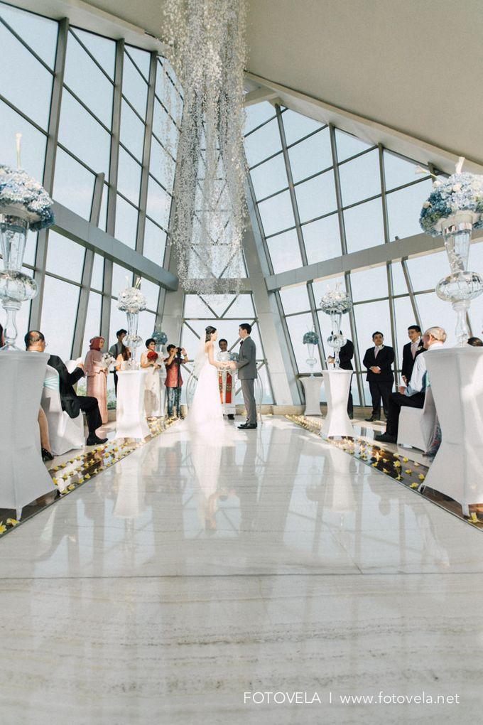 The Wedding of Richard & Ferina by fotovela wedding portraiture - 027