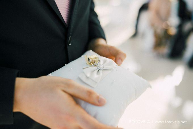 The Wedding of Richard & Ferina by fotovela wedding portraiture - 028