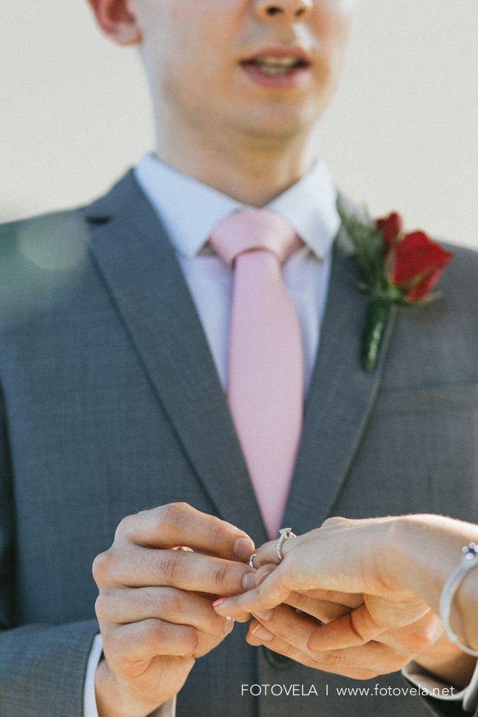 The Wedding of Richard & Ferina by fotovela wedding portraiture - 029