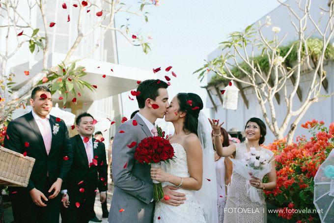 The Wedding of Richard & Ferina by fotovela wedding portraiture - 033
