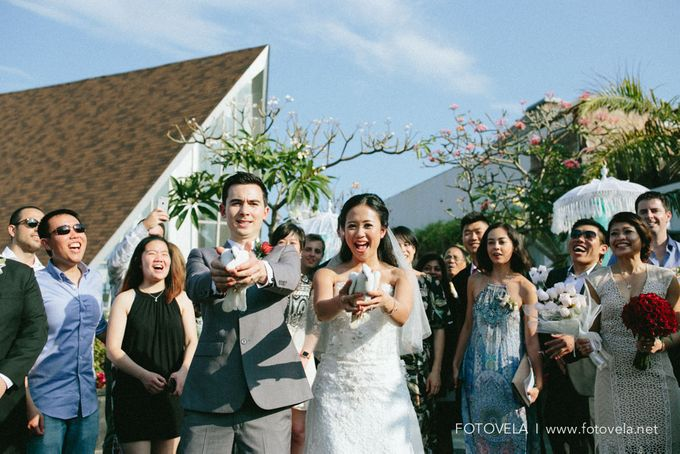 The Wedding of Richard & Ferina by fotovela wedding portraiture - 034