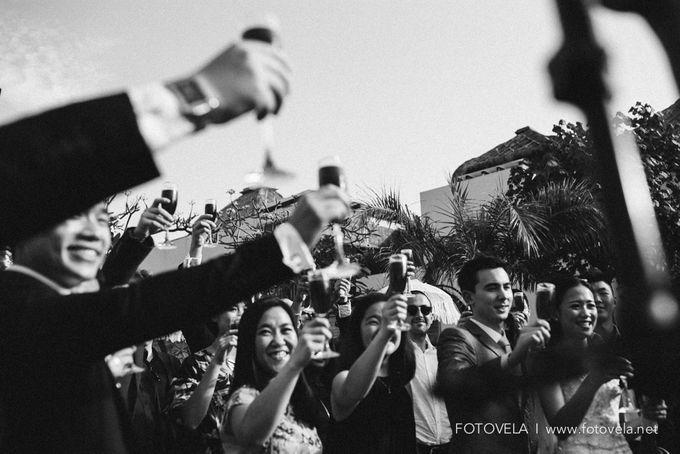 The Wedding of Richard & Ferina by fotovela wedding portraiture - 035