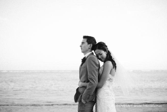 The Wedding of Richard & Ferina by fotovela wedding portraiture - 036