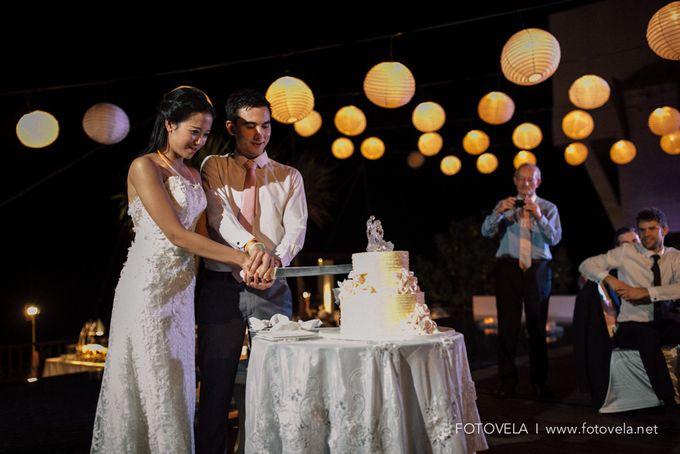 The Wedding of Richard & Ferina by fotovela wedding portraiture - 043