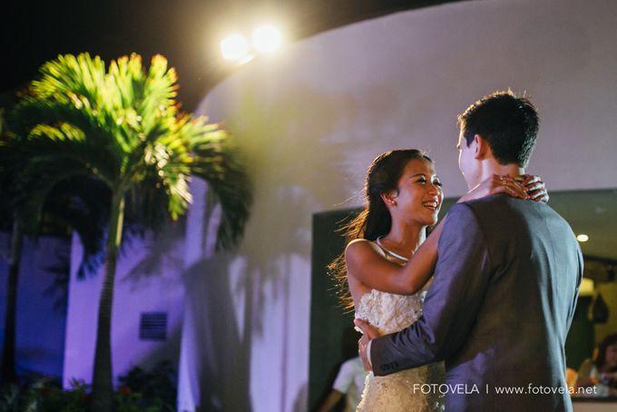 The Wedding of Richard & Ferina by fotovela wedding portraiture - 046