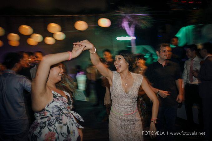 The Wedding of Richard & Ferina by fotovela wedding portraiture - 047