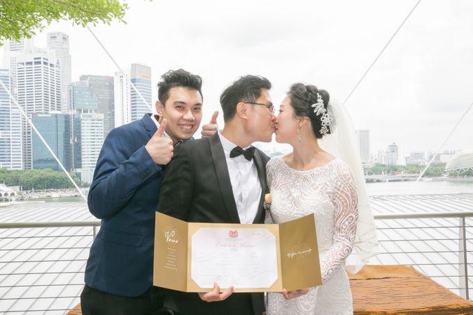 Wedding by Emcee Stanley - 001