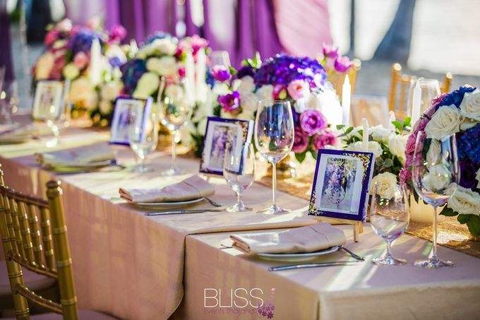Tropical garden wedding at W Retreat by BLISS Events & Weddings Thailand - 008
