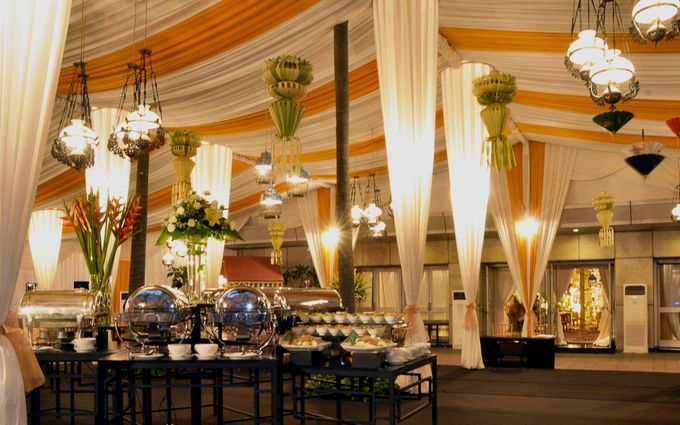 FINANCIAL HALL by Financial Club Jakarta - 007