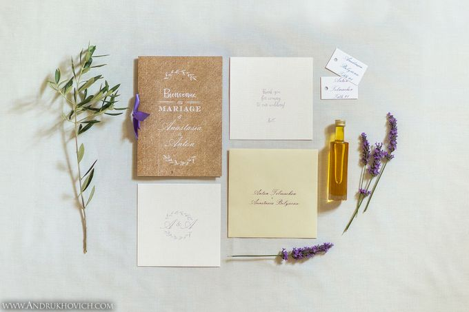 Wedding in Provence by Philip Andrukhovich Photographer - 006