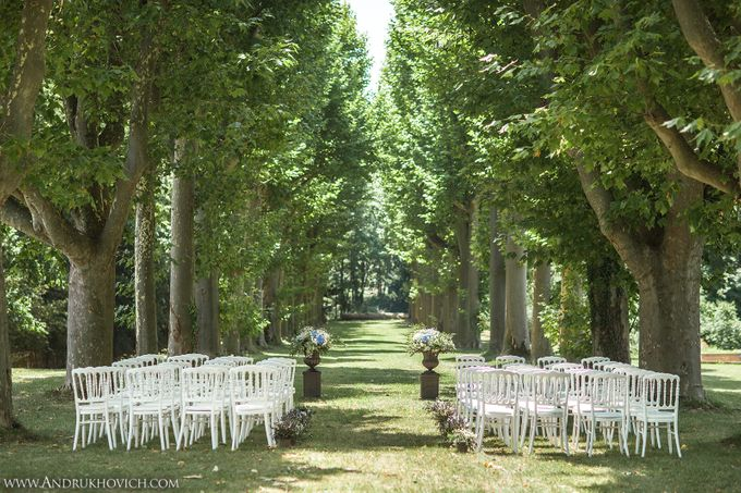 Wedding in Provence by Philip Andrukhovich Photographer - 011