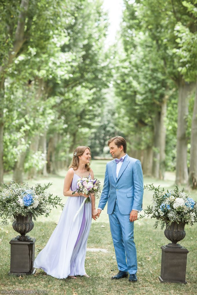Wedding in Provence by Philip Andrukhovich Photographer - 020