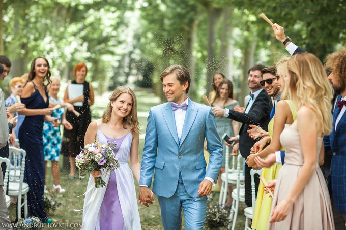 Wedding in Provence by Philip Andrukhovich Photographer - 022