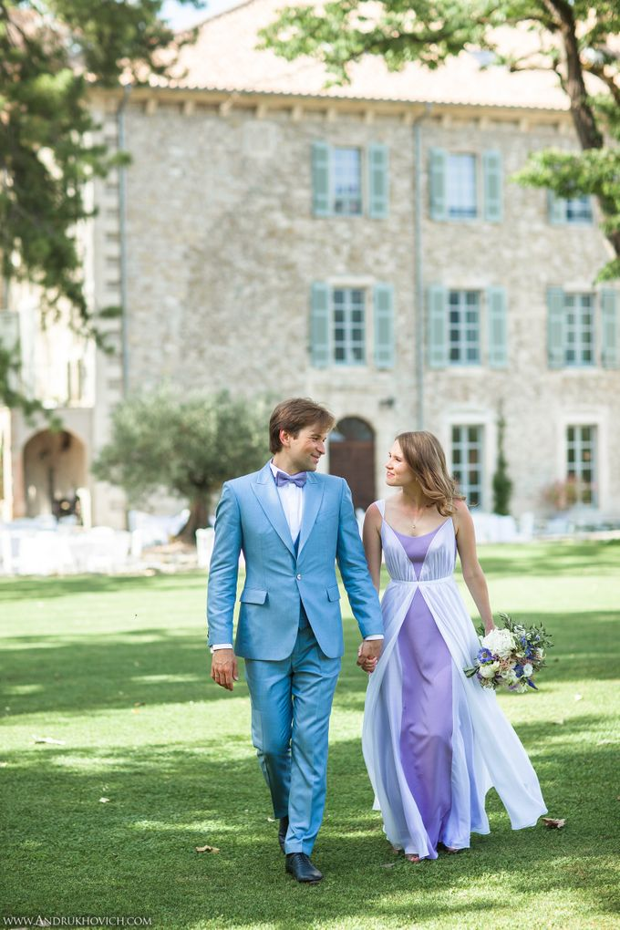 Wedding in Provence by Philip Andrukhovich Photographer - 025