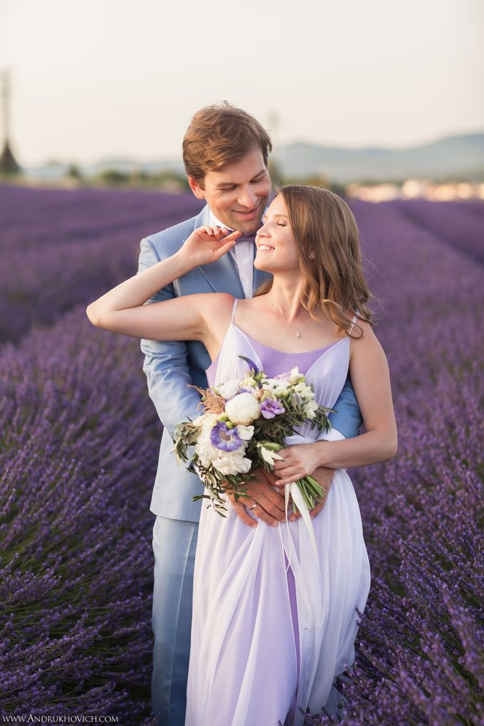 Wedding in Provence by Philip Andrukhovich Photographer - 028