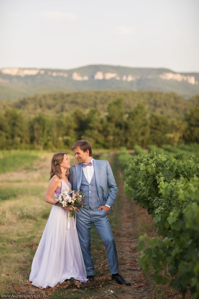 Wedding in Provence by Philip Andrukhovich Photographer - 034