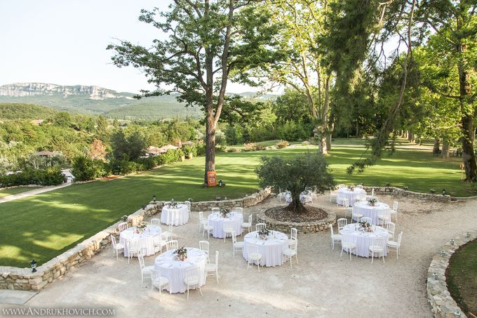 Wedding in Provence by Philip Andrukhovich Photographer - 038