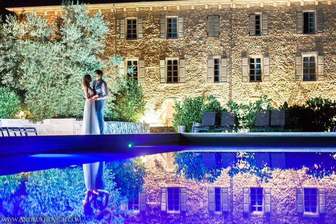 Wedding in Provence by Philip Andrukhovich Photographer - 049