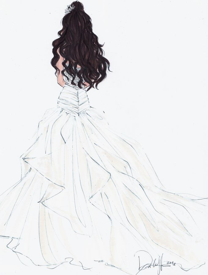 Luxe 2 piece compositions by Illustrative Moments - 012