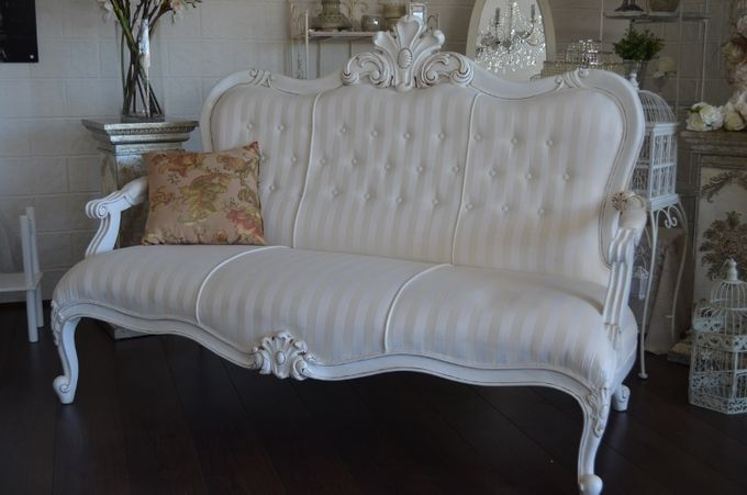 A Selection of Wedding Furniture we have available by Chic Rustique - 037