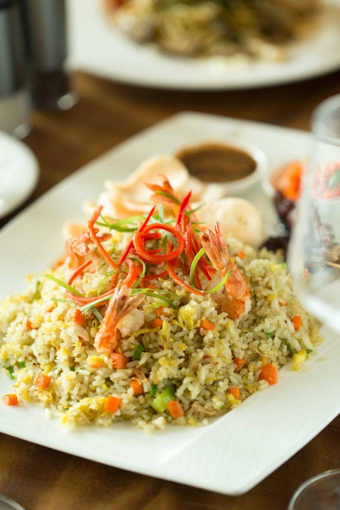 Catering by Holiday Inn Jakarta Kemayoran - 010