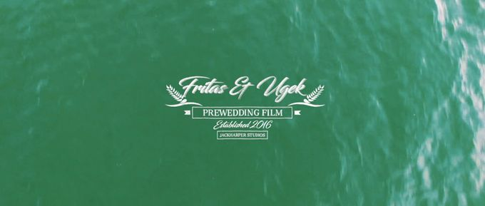 Fritas & Ugek Pre-session by Jackharper Wedding - 001