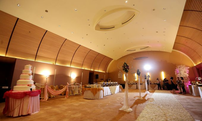 Wedding Experience at Alila Jakarta by Sparks Luxe Jakarta - 015