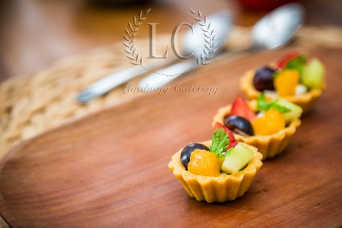 Canapes by Lumbung Catering - 005